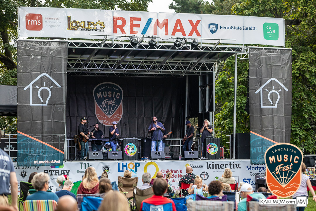 2020 MusicFest Canceled Due to COVID-19